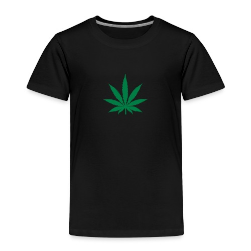 Chapéu de Chuva - Kids' Premium T-Shirt