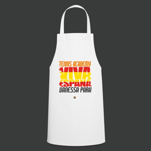Viva Espana - Delantal de cocina
