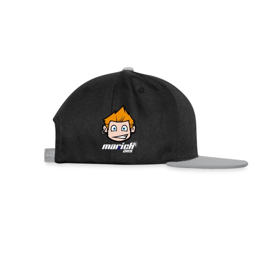 2k9 Mug - Snapback Cap
