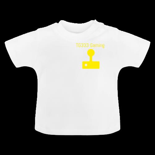TG333 Gaming Kids T-Shirt - Baby T-Shirt