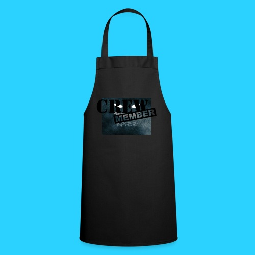 Kazz Longsleeve Shirt - Cooking Apron