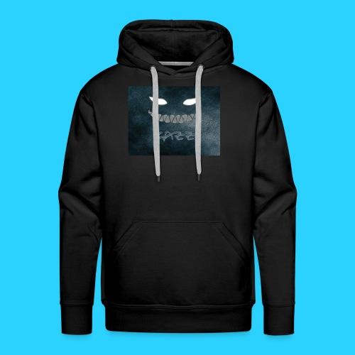 Kazz Longsleeve Shirt - Men's Premium Hoodie