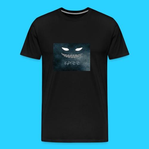 Kazz Longsleeve Shirt - Men's Premium T-Shirt