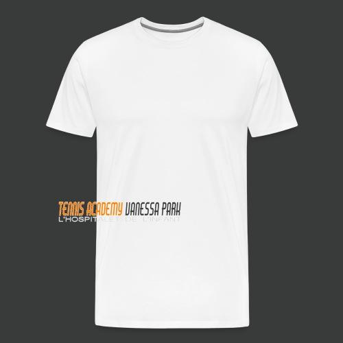 Shirt transpirante - Camiseta premium hombre