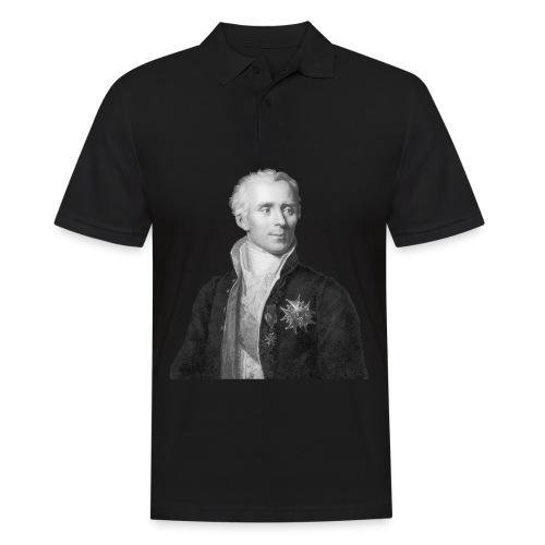 Women's Marquis de Laplace - Men's Polo Shirt