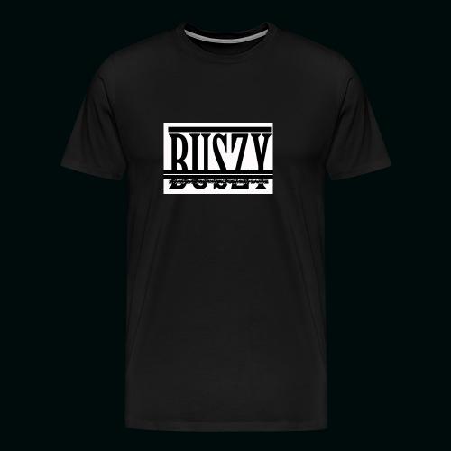 BUSZY - Men's Premium T-Shirt