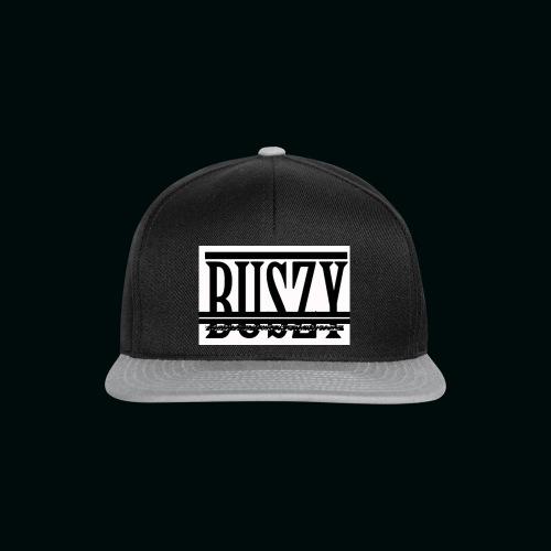BUSZY - Snapback Cap