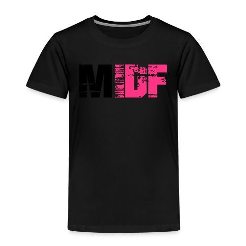 TeeShirt Ado Motards IDF (Rouge) - T-shirt Premium Enfant