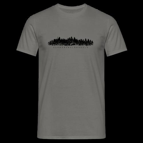 Schwarzwaldmädels Schwarzwald S-3XL T-Shirt - Männer T-Shirt