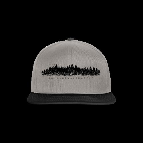 Schwarzwaldmädels Schwarzwald S-3XL T-Shirt - Snapback Cap