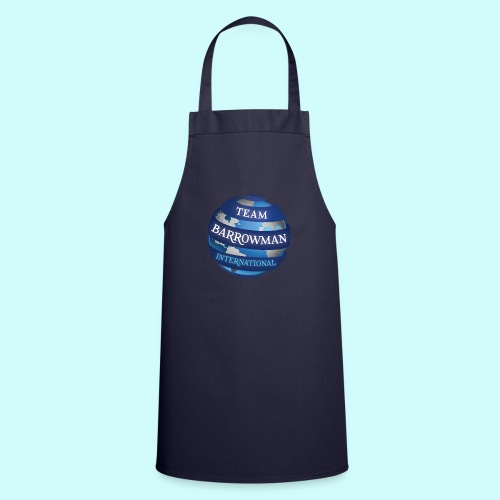 TBI Group Shirt - Cooking Apron