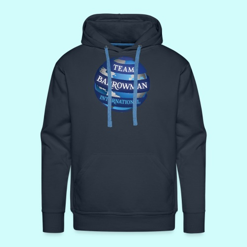 TBI Group Shirt - Men's Premium Hoodie