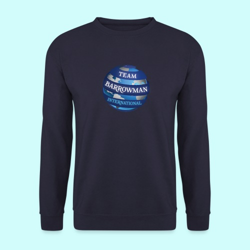 TBI Group Shirt - Men's Sweatshirt