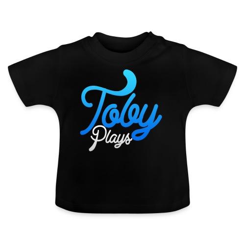 TobyPlays T-skjorte for tenåringer - Baby-T-skjorte