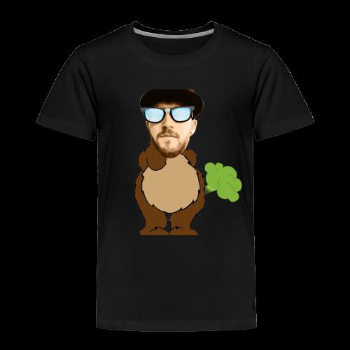 Pupsbaer - Kinder Premium T-Shirt