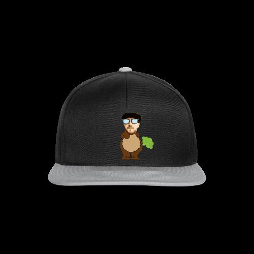 Pupsbaer - Snapback Cap