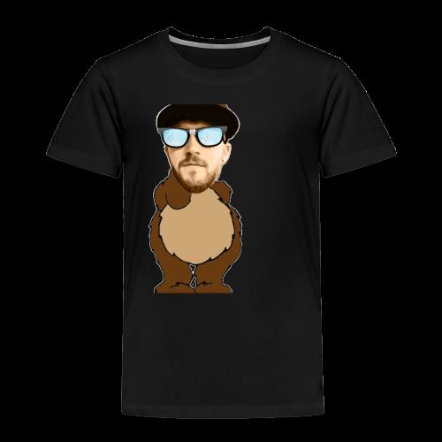 Baer - Kinder Premium T-Shirt