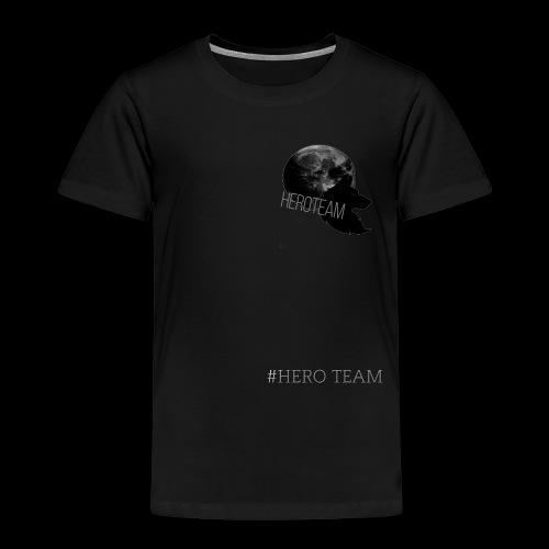 Padwans Of Hero - Kids' Premium T-Shirt
