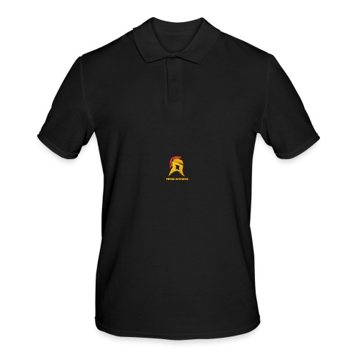 Ares Gaming Snapback Cap - Männer Poloshirt