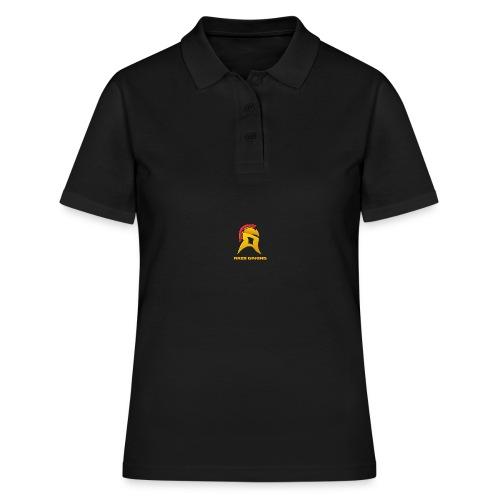 Ares Gaming Snapback Cap - Frauen Polo Shirt