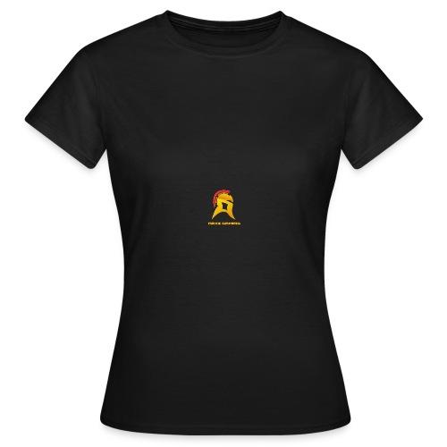 Ares Gaming Snapback Cap - Frauen T-Shirt