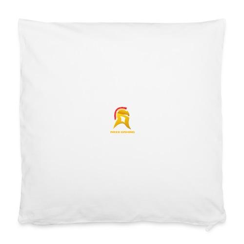 Ares Gaming Snapback Cap - Kissenbezug 40 x 40 cm