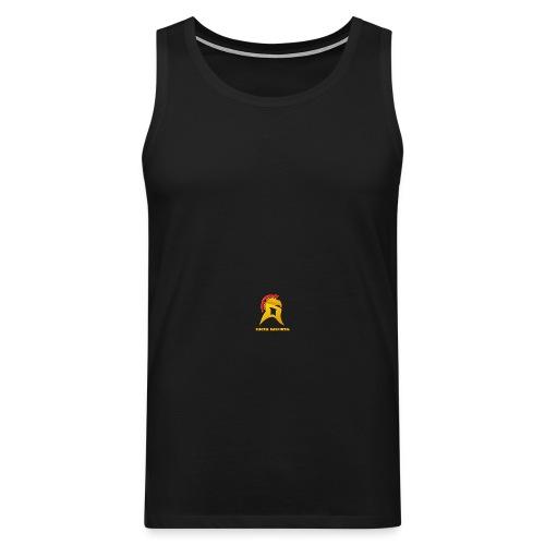 Ares Gaming Snapback Cap - Männer Premium Tank Top