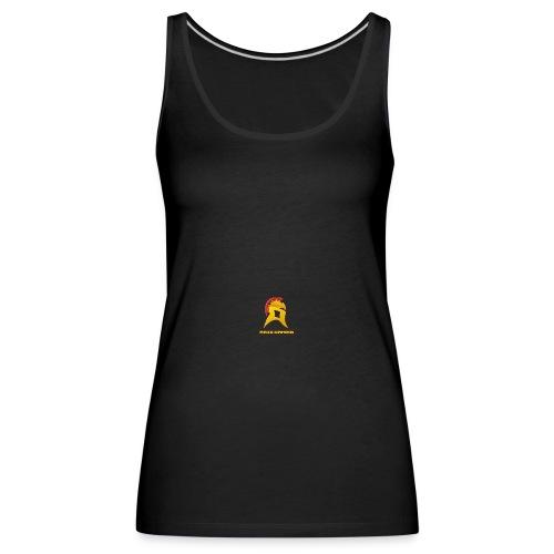 Ares Gaming Snapback Cap - Frauen Premium Tank Top
