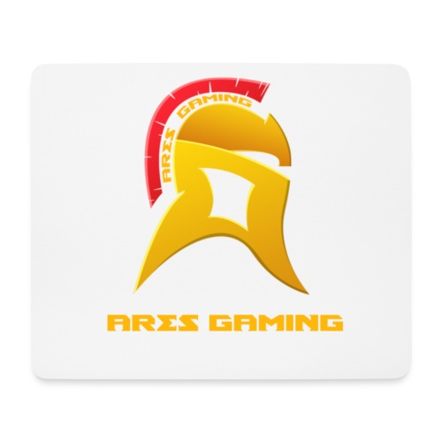 Ares Gaming Snapback Cap - Mousepad (Querformat)