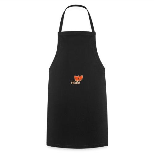 Verdener FüXxe - Cap - schwarz - Kochschürze