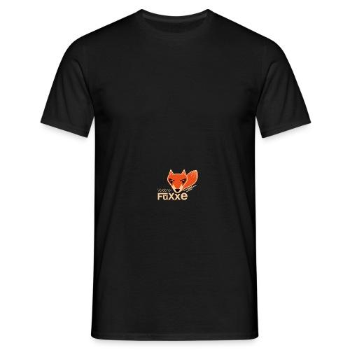 Verdener FüXxe - Cap - schwarz - Männer T-Shirt