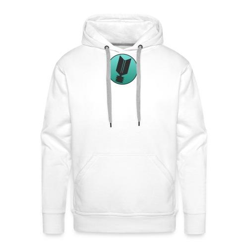 Tee Shirt Dacau Vert - Sweat-shirt à capuche Premium pour hommes