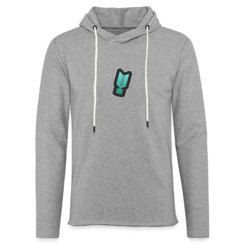 Tee Shirt Dacau - Sweat-shirt à capuche léger unisexe
