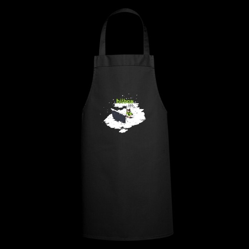 WT F - Cooking Apron