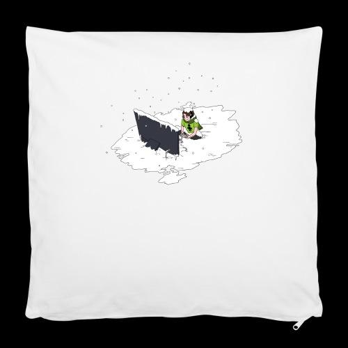 "WT F - Pillowcase 16"" x 16"" (40 x 40 cm)"