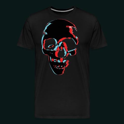 Tanktop 5 farver - Herre premium T-shirt