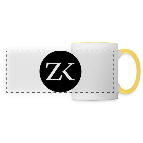 ZK Logo - Panoramatasse