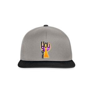 HOLI HAI! / Engel - Snapback Cap