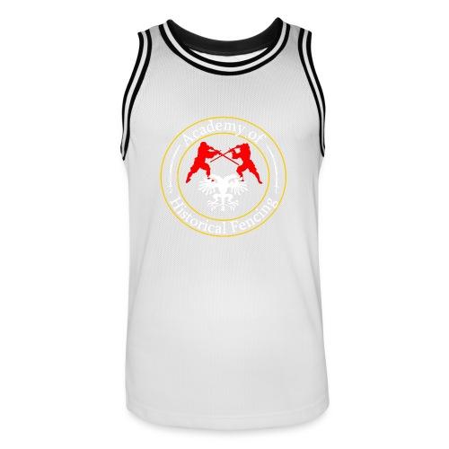 AHF club t-shirt (Womens) - Men's Basketball Jersey