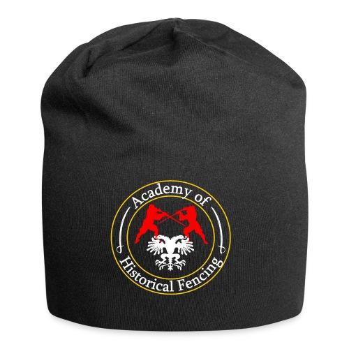 AHF club t-shirt (Womens) - Jersey Beanie