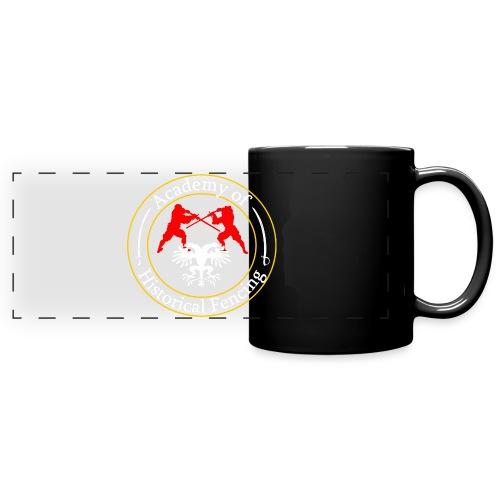 AHF club t-shirt (Womens) - Full Color Panoramic Mug