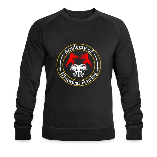 AHF club t-shirt (Womens) - Men's Organic Sweatshirt by Stanley & Stella