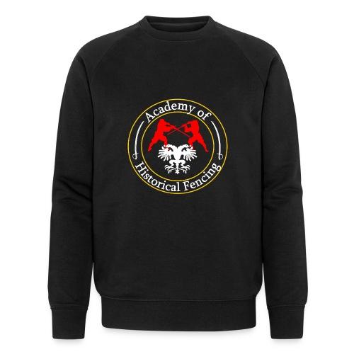 AHF club t-shirt (Womens) - Men's Organic Sweatshirt by Stanley & Stella