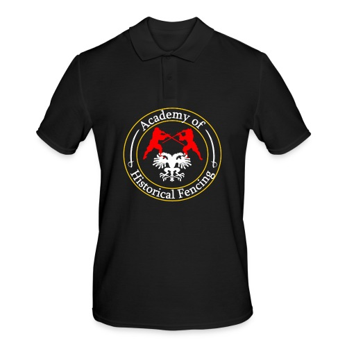 AHF club t-shirt (Womens) - Men's Polo Shirt