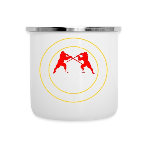 AHF club t-shirt (Womens) - Camper Mug