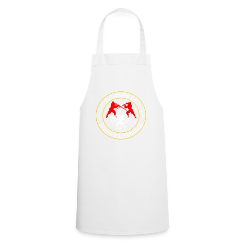 AHF club t-shirt (Womens) - Cooking Apron