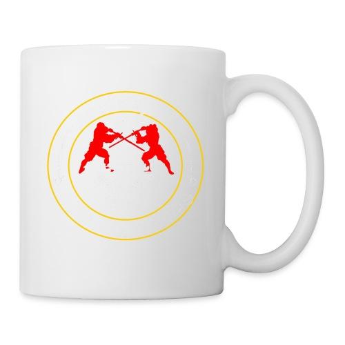 AHF club t-shirt (Womens) - Mug