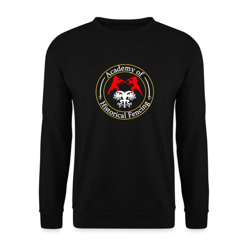 AHF club t-shirt (Womens) - Men's Sweatshirt