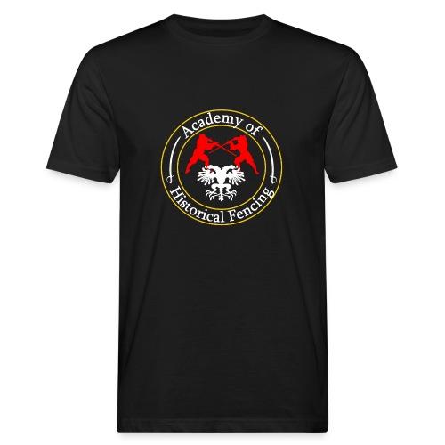 AHF club t-shirt (Womens) - Men's Organic T-Shirt