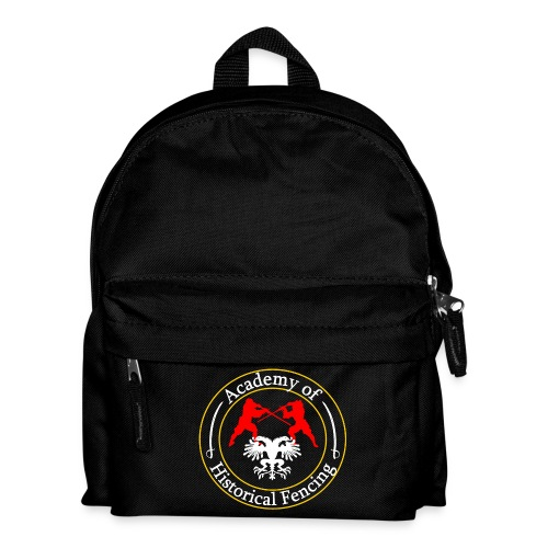 AHF club t-shirt (Womens) - Kids' Backpack